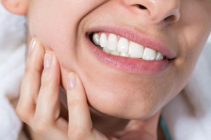 Болит зуб от кислого медицина классификация отходов